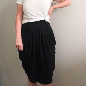 Norma Kamali | Everlast Convertible Dress/Skirt